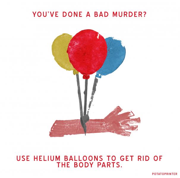 Bad Murder?