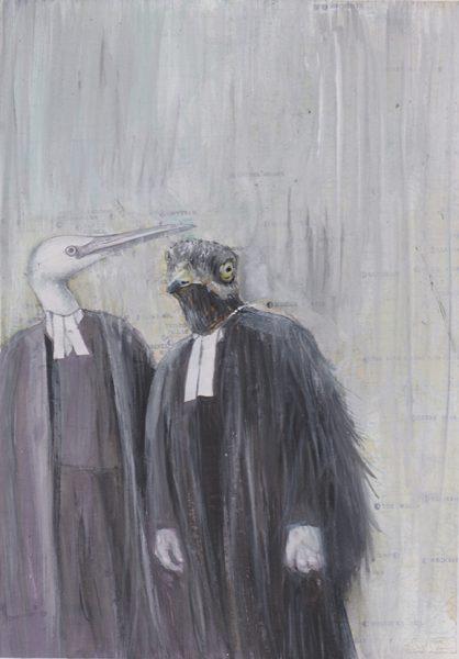 Teachers and Judges