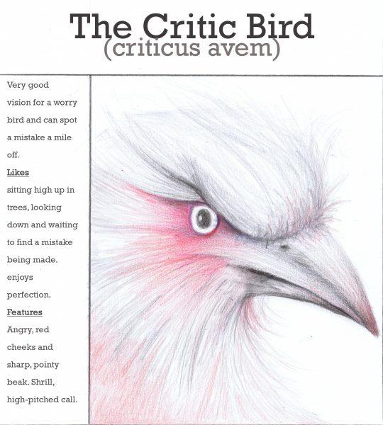Critic Bird