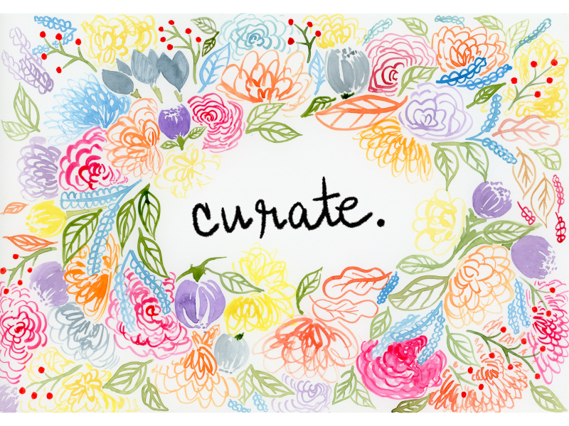 Curate_Floral
