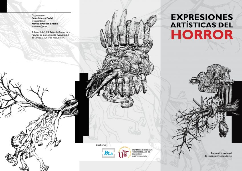 Expressions of Horror