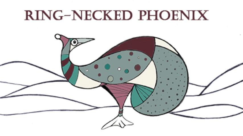 Ring-Necked Phoenix