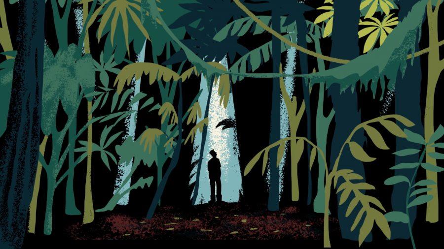 Alt Forest: Think Like a Rainforest