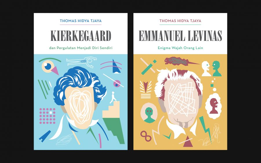 Kierkegaard & Emmanuel Levinas  / Kepustakaan Populer Gramedia