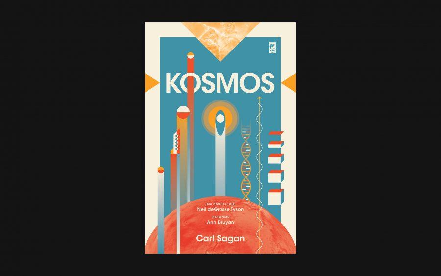 Kosmos (Cosmos) / Kepustakaan Populer Gramedia
