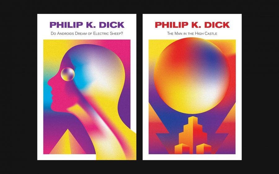 Philip K Dick: 2 Novels / Kepustakaan Populer Gramedia
