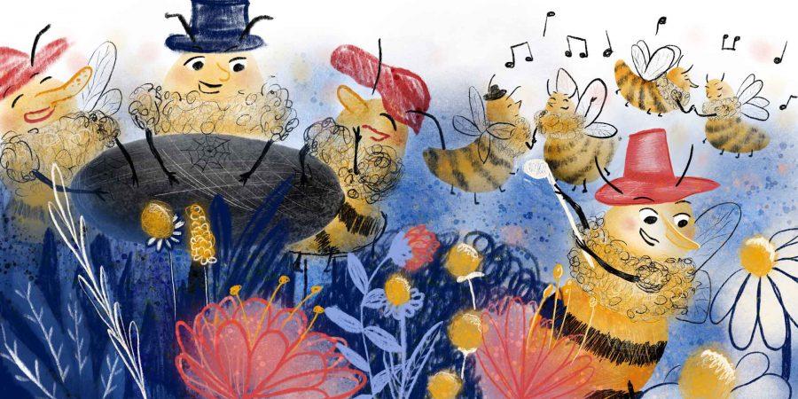 Honeybee_Lane_Just_Bees