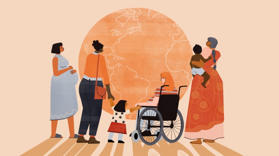 ILO - 100 Years of Maternity Protection