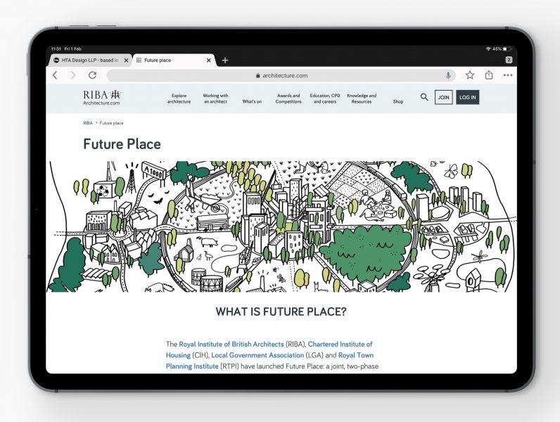 Future Place - Riba