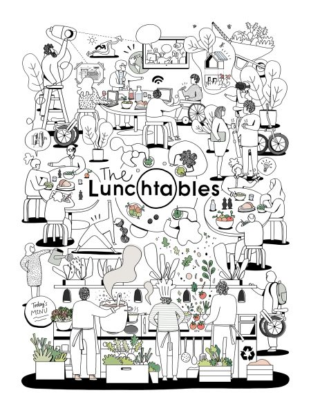 Lunchtables