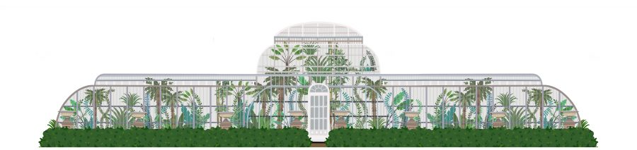 Kew Palm House
