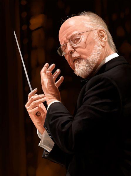Maestro Williams