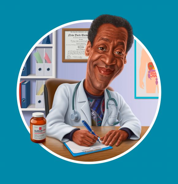 Doctor Cosby