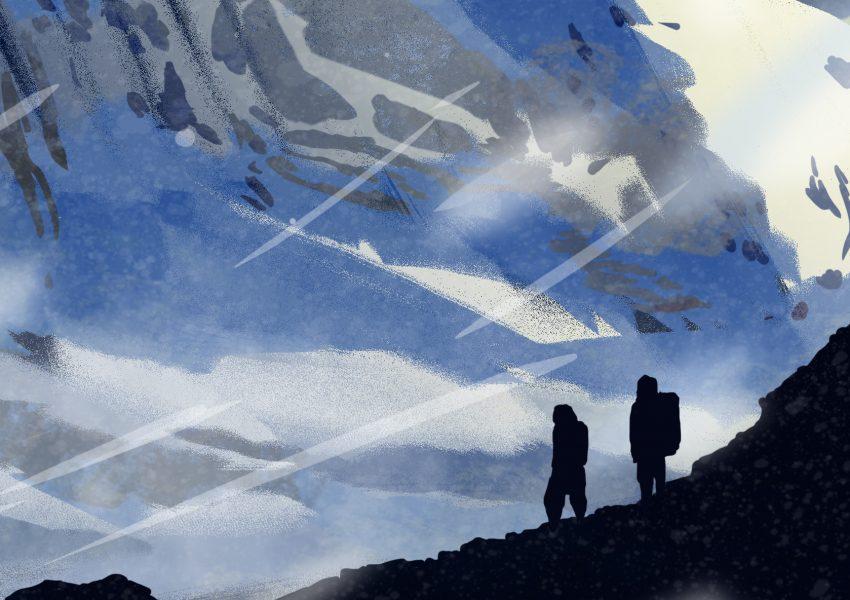 Mountain Journey