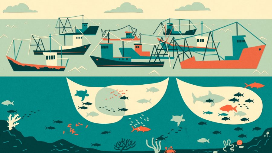 WWF Sea Food Charter