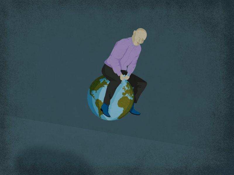 Earth hopper
