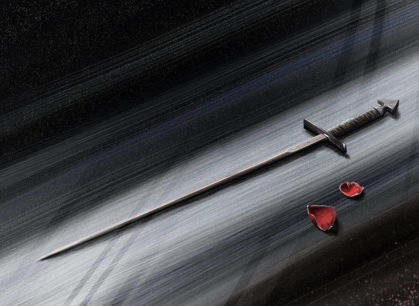 Fantasy Sword - Talar