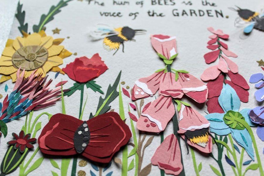 A Bumble Garden