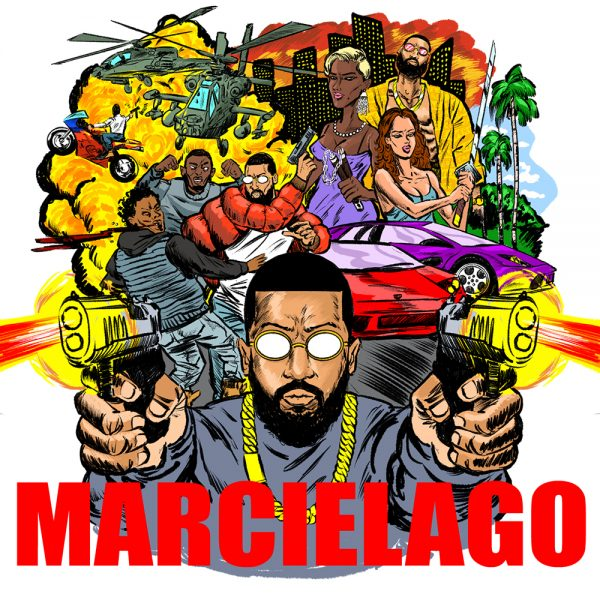 Marcielago
