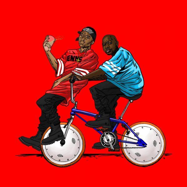 Infamous Bike Ride