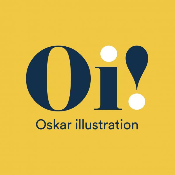 Oskar Illustration Agency