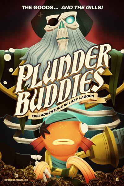 Plunder Buddies