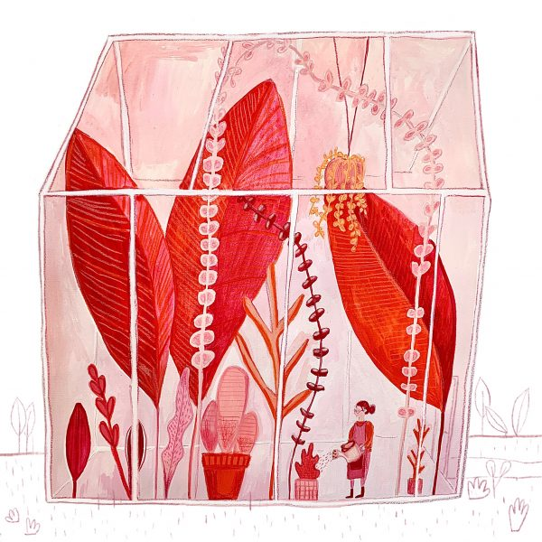 Red_Greenhouse_