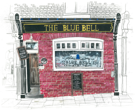 The_Blue_Bell