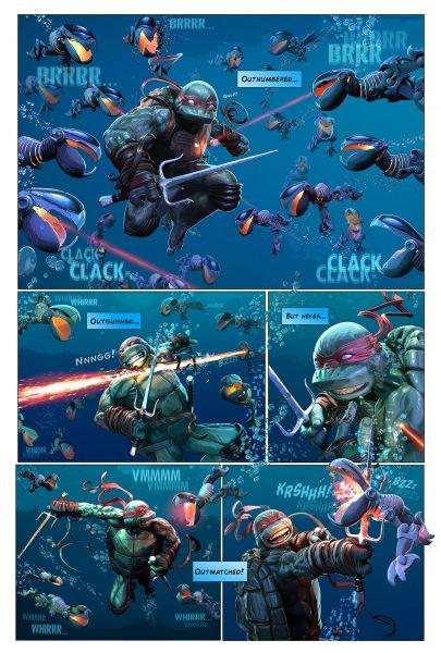 3. Turtles2