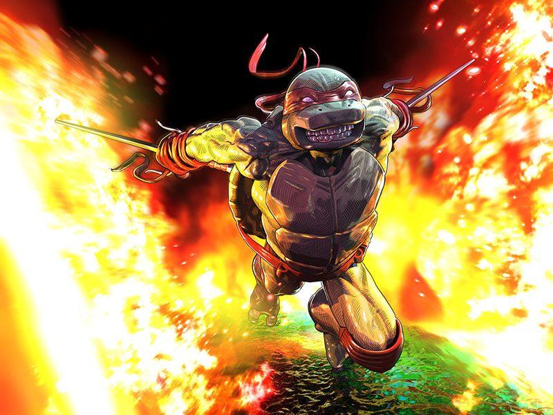 4. Turtles3