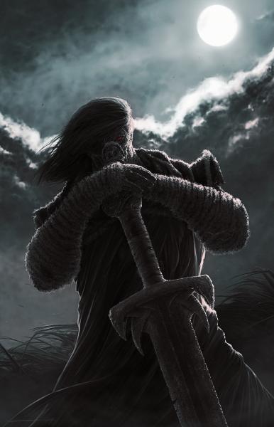 Undead Assassin