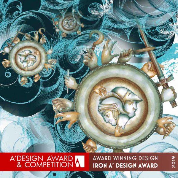 award-winner-design
