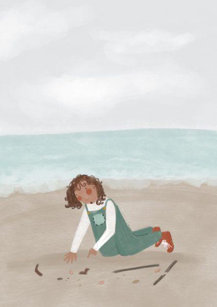 Beach Discoveries