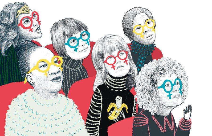 Feminism at the cinema - Göteborg Film Festival