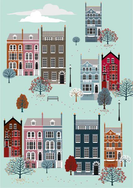 londonhouses-autumn