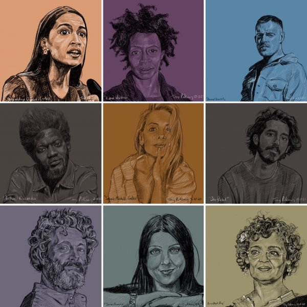 Personality Portraits