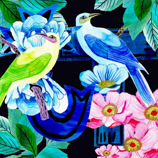 Birdagram