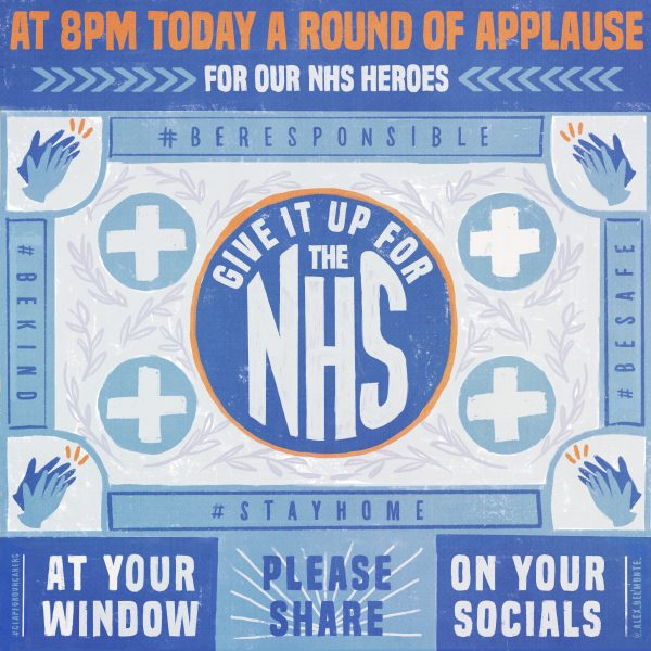NHS applause_01