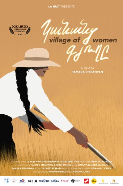 Poster for Village of Women