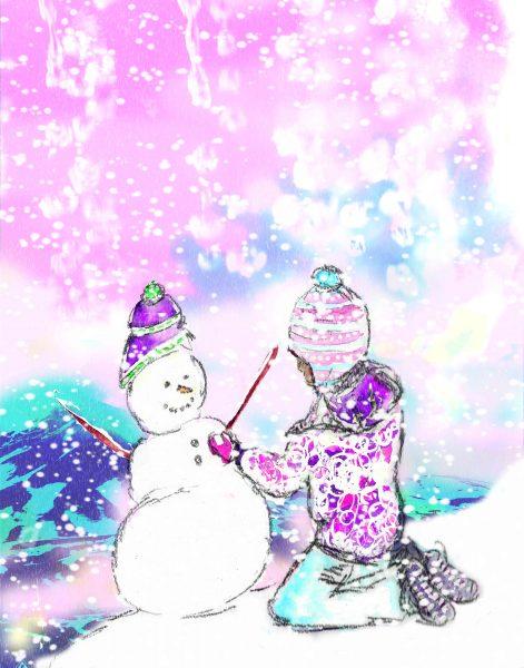 Snow Babies 6