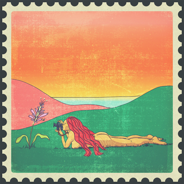 Stamp 2