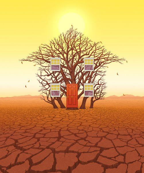 Housing Drought