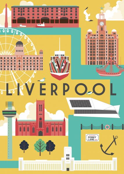 Liverpool design
