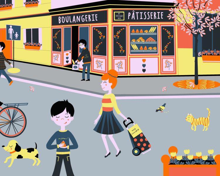 patisserie parisienne