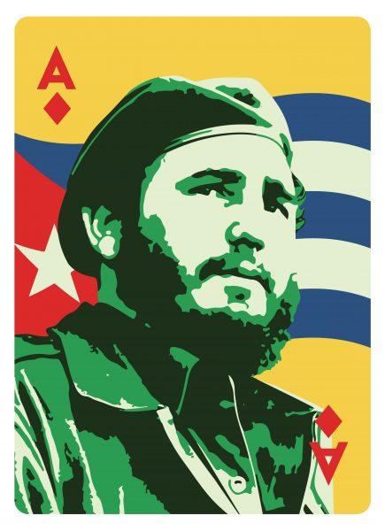 Cuban Missile Crisis Castro