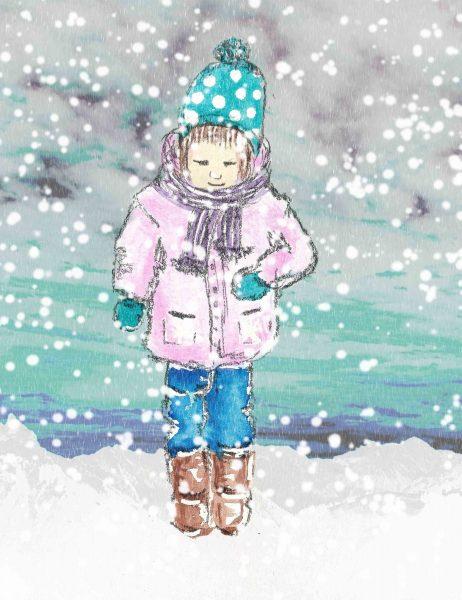 Snow Babies 1