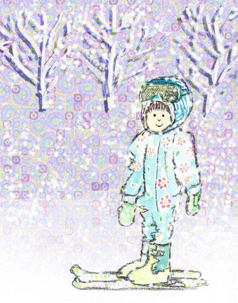 Snow Babies 4