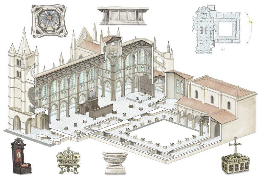 Las Catedrales de España - PPC Publishing