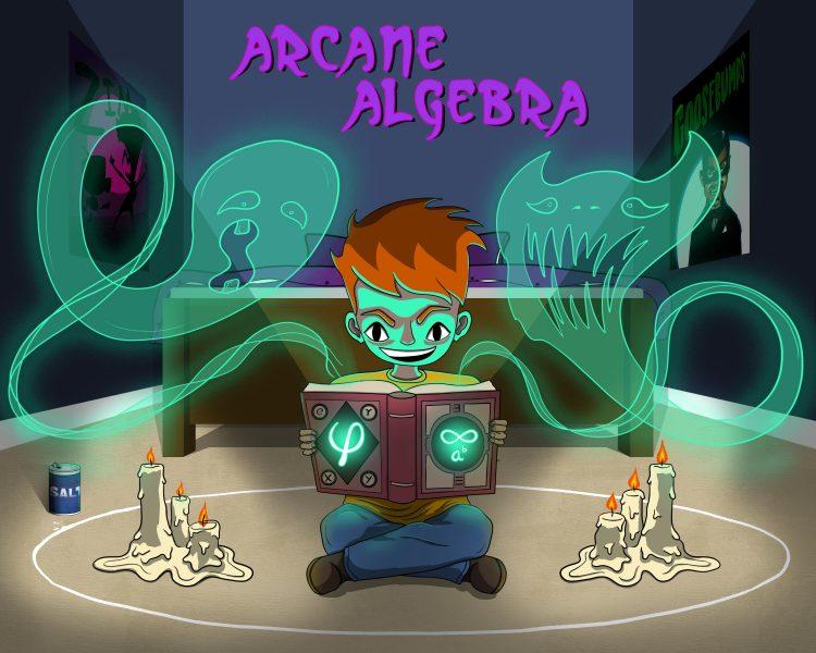 Arcane Algebra