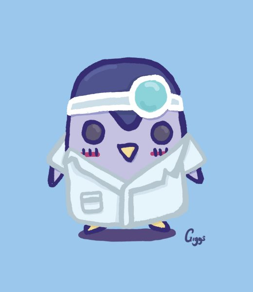 Dr. Penguin